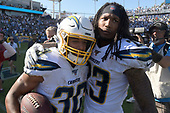 NFL-Indianapolis Colts at Los Angeles Chargers-Sep 8, 2019