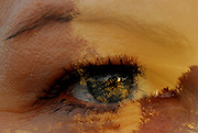 """"""" Όραμα – Vision II"""".<br /> <br /> Από τη σειρά  σεμιναρίων καλλιτεχνικής φωτογραφίας, οραματιστείτε έναν καλύτερο κόσμο μέσα από τα ανθρώπινα μάτια.<br /> <br /> Model and student: Anna Tziraki.<br /> <br /> April 2013."""