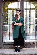 Portraits - Adelita Husni-Bey