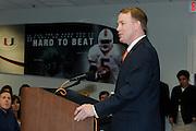 Shawn Eichorst Press Conference