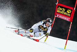 MIDALI Roberta of Italy competes during the 6th Ladies'  GiantSlalom at 55th Golden Fox - Maribor of Audi FIS Ski World Cup 2018/19, on February 1, 2019 in Pohorje, Maribor, Slovenia. Photo by Vid Ponikvar / Sportida
