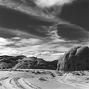 The Buttes, Monument Valley