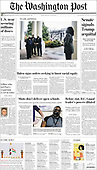 January 27, 2021 (US): Front-page: Today's Newspapers In United States