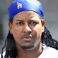 07192009 MLB Dodgers vs Astros
