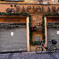 'Ndrangheta a Roma: sequestrati due ristoranti al Pantheon
