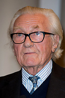 Lord Michael Heseltine gives a speech on Brexit and the forthcoming election at De Vere Grand Connaught Rooms, London, England