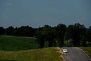 August 23, 2015: IMSA GT Race: Virginia International Raceway  #911 Tandy, Pilet, Porsche NA 911 RSR GTLM
