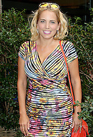 Jasmine Harman, Veganuary 2017 - Launch Party, Tibits, London UK, 18 August 2016, Photo by Brett D. Cove