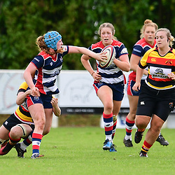 Bristol Ladies Rugby