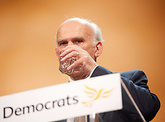 LibDems Annual Conference 19th September 2017