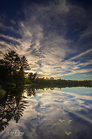 Vilas County, Wisconsin<br /> Chequamegon National Forest