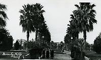 1922 Beverly Hills Hotel