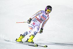 14.02.2019, Aare, SWE, FIS Weltmeisterschaften Ski Alpin, Riesenslalom, Damen, 2. Lauf, im Bild Marlene Schmotz (GER) // Marlene Schmotz of Germany reacts after her 2nd run of ladie's Giant Slalom of FIS Ski World Championships 2019. Aare, Sweden on 2019/02/14. EXPA Pictures © 2019, PhotoCredit: EXPA/ Johann Groder