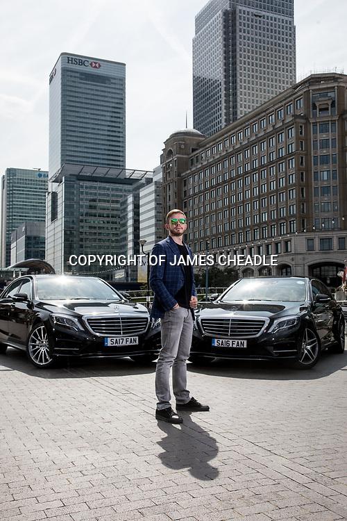 Anton Chirkunov - Founder of Wheely. Anton Chirkunov - Wheely