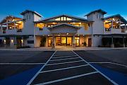 Meetinghouse at Hillcrest Retirement in La Verne, CA