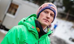 06.01.2016, Paul Ausserleitner Schanze, Bischofshofen, AUT, FIS Weltcup Ski Sprung, Vierschanzentournee, Bischofshofen, Finale, im Bild Severin Freund (GER) // Severin Freund of Germany before the Final of the Four Hills Tournament of FIS Ski Jumping World Cup at the Paul Ausserleitner Schanze in Bischofshofen, Austria on 2016/01/06. EXPA Pictures © 2016, PhotoCredit: EXPA/ JFK