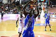 DESCRIZIONE : Roma Campionato Lega A 2013-14 Acea Virtus Roma Banco di Sardegna Sassari<br /> GIOCATORE :  Linton Johnson<br /> CATEGORIA : sequenza schiacciata<br /> SQUADRA : Banco di Sardegna Sassari<br /> EVENTO : Campionato Lega A 2013-2014<br /> GARA : Acea Virtus Roma Banco di Sardegna Sassari<br /> DATA : 26/12/2013<br /> SPORT : Pallacanestro<br /> AUTORE : Agenzia Ciamillo-Castoria/M.Simoni<br /> Galleria : Lega Basket A 2013-2014<br /> Fotonotizia : Roma Campionato Lega A 2013-14 Acea Virtus Roma Banco di Sardegna Sassari <br /> Predefinita :