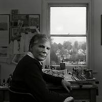 Chris Burke, Cartoonist & Painter, Tunbridge Wells