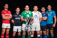 Rugby January 2016