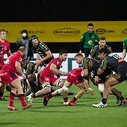 2 Pierre BOUGARIT / Stade Rochelais