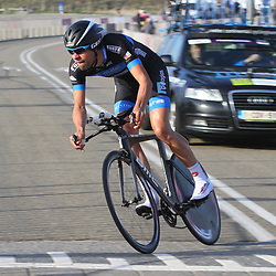 Olympia's Tour 2013 proloog Katwijk Remco te Brake