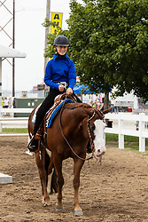 2021-08-06 McLean County 4H Fair.<br /> Horse or horse and rider