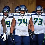 Los Angeles Rams 28, Seattle Seahwaks 12