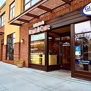 Bridgeland Dental office, 2010, General Avenue, Bridgeland, Calgary, Alberta