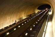 Washington D.C. Metro