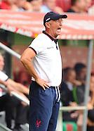 FC Augsburg v Crystal Palace 090814