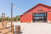 The Red Barn at Aliso Viejo Ranch