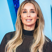 Louise Redknapp attended 'Everybody's Talking About Jamie' film premiere at Royal Festival Hall, London, UK. 13 September 2021