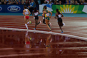 Mcc0055084 . Daily Telegraph<br /> <br /> England's Jo Pavey won Bronze in the 5000m Final on Day 10 of the 2014 Commonwealth Games in Glasgow .<br /> <br /> <br /> Glasgow 2 August 2014