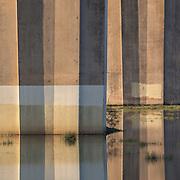 M5 Exe Viaduct III, Devon.
