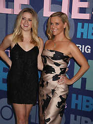 May 29, 2019 - New York City, New York, U.S. - AVA PHILLIPPE and actress REESE WITHERSPOON attend HBO's Season 2 premiere of 'Big Little Lies' held at Jazz at Lincoln Center. (Credit Image: © Nancy Kaszerman/ZUMA Wire)