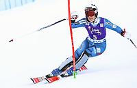Alpint<br /> FIS World Cup<br /> Foto: Gepa/Digitalsport<br /> NORWAY ONLY<br /> <br /> LEVI,FINLAND,12.NOV.16 - ALPINE SKIING - FIS World Cup, slalom, women. Image shows Nina Løseth (NOR).