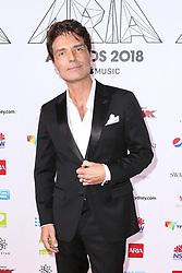 AU_1417480 - Sydney, AUSTRALIA  -  Nicole Kidman and Keith Urban Join Celebrities at the 32nd Annual ARIA Awards 2018 - Red Carpet Arrivals<br /> <br /> Pictured: Richard Marx<br /> <br /> BACKGRID Australia 28 NOVEMBER 2018 <br /> <br /> BYLINE MUST READ: Brandon Voight / BACKGRID<br /> <br /> Phone: + 61 2 8719 0598<br /> Email:  photos@backgrid.com.au