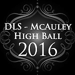 DLS McAuley High Ball 2016