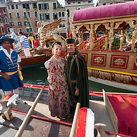 Every year, the first Sunday of September, the Historical Regatta comes back in Venice, the most traditional among the venetian events, which took place for the first time the 10th of January 1315 under the rule of the doge Giovanni Soranzo