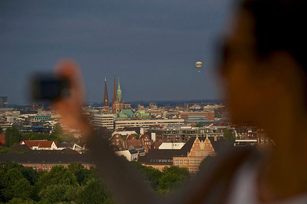 Dom in Hamburg, Germany  Lenshoot for 85mm 1.8 lens by Steve Simon