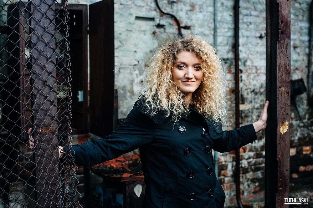 Warszawa; 07.09.2017r. 30 Under 30 N/z Bogumila Matuszewska - Wojtyla.<br /> Fot. Adam Tuchlinski dla Forbes
