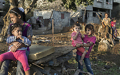 Gaza: At Beit Lahiya, 23 Oct. 2016