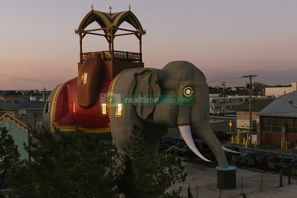 """Pack your trunk (err, bags)! Three lucky Airbnb guests and their friends will have the chance to stay inside Lucy the Elephant, one of the first and only National Historic Landmarks now on Airbnb. A tribute to the golden age of roadside Americana, Lucy was built in 1881 and is older than the Statue of Liberty and the Eiffel Tower in Paris.<br /> <br /> Starting on March 5, longtime Lucy fans - or anyone who has had the Jersey Shore on their travel bucket list - can book a stay inside Lucy's storied walls, which will take place on March 17, 18 or 19. Each of the three one-night overnight stays is priced at $138, to honour the number of years Lucy has served as a New Jersey Shore icon.<br /> <br /> Standing a regal six stories high, Lucy calls Margate, New Jersey, home - a tight-knit community that has proven its resilience in the aftermath of Hurricane Sandy, and that couldn't be prouder of its unofficial 'mascot.' Lucy hosted her first stay in 1902 and over the years, she's been a tavern and even hosted former United States President Woodrow Wilson.<br /> <br /> During the Airbnb stay - which is modelled after what Lucy's interior would have looked like when she was briefly a summer vacation home in the early 20th century - guests will take a journey through her fascinating history. They will also have the chance to experience the best of what the Jersey Shore has to offer, from delicious meals by top local chefs to scenic ocean views. And Lucy's human counterpart, Richard Helfant, Executive Director of the Save Lucy Committee - the organisation that restored and preserved Lucy for the past 50 years - will be on hand to share his memories of the majestic structure and offer local tips.<br /> <br /> To celebrate this historic stay, Airbnb will make a donation to the Save Lucy Committee, supporting efforts to keep Lucy the Elephant standing """"Jersey strong"""" so new generations can visit for years to come. <br /> <br /> If you want to stay inside a piece of history that """