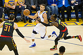 Golden State Warriors vs Atlanta Hawks