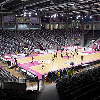 20200110 easyCredit BBL Telekom Baskets Bonn vs. B.Löwen Braunschweig