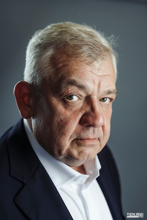 Warszawa, Polska. 15.07.2021 r. <br /> Dr n. med. Grzegorz Religa - kardiolog syn prof. Zbigniew Religii.<br /> Fot. Adam Tuchlinski