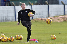 Oldham Athletic Unveils New Manager Paul Scholes - 11 Feb 2019