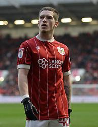 Bristol City's Ryan Kent