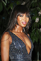 Naomi Campbell, The Serpentine Gallery Summer Party, Serpentine Gallery, London UK,  06 July 2016, Photo by Richard Goldschmidt