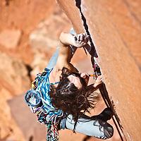 Women Rock Climbers